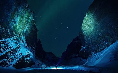 exploring_Stakkholtsgja_canyon