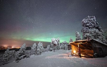 lapland-aurora