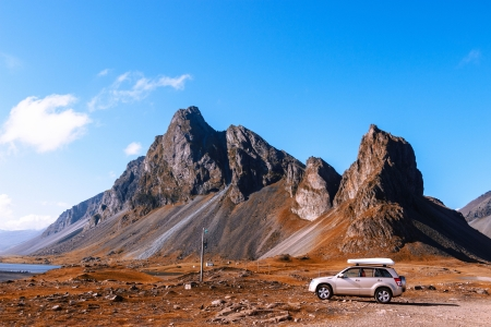 Discover the Beauty of Iceland during Autumn