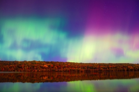 Discover the Northern Lights in Sweden