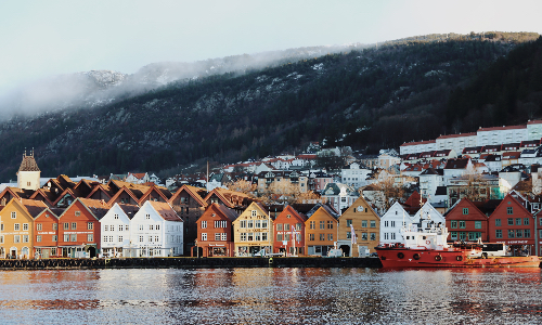 Top Norway Travel Itinerary